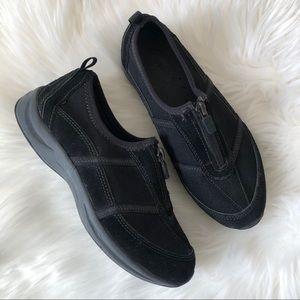 Women's Easy Spirit 'Esamore' Suede Walking Shoe